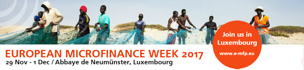 European Microfinance Week 2017