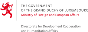 Luxembourg Directorate for Development Cooperation and Humanitarian Affairs