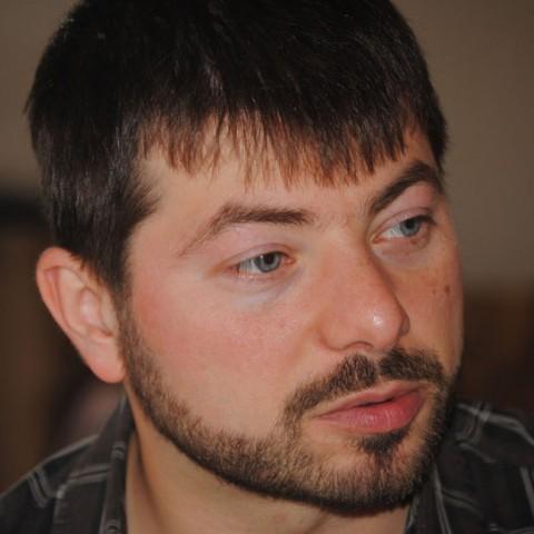 Daniel Rozas's picture